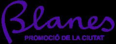 Promoció de la Ciutat de Blanes Logo